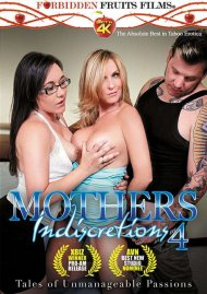 Mother's Indiscretions #4 HD Porn Video Image from Forbidden Fruits Films.