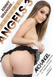 Future Angels 3 HD porn video from ArchAngel.