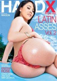 Stream Latin Asses Vol. 2 HD Porn Video from HardX.