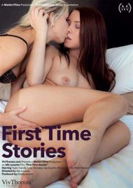 First Time Stories Porn Video Image from Viv Thomas.