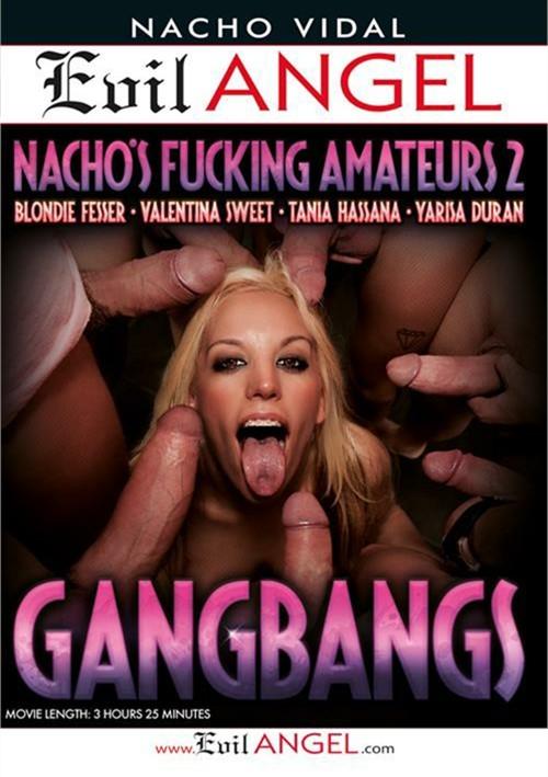 Fucking Gangbangs 110