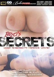 Bryci's Secrets DVD Image from Bellapass.