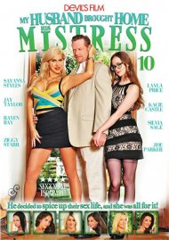 My Husband Brought Home His Mistress 10 HD porn video from Devil's Film.