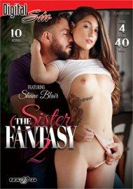 Sister Fantasy 2, The Porn Movie