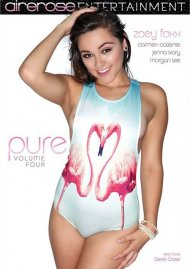 Pure Vol. 4 Porn Video from Airerose Entertainment!