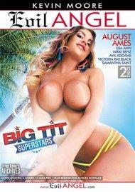 Big Tit Superstars HD Porn Video from Evil Angel!