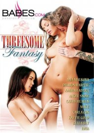 Stream Threesome Fantasy HD Porn Video from Babes.