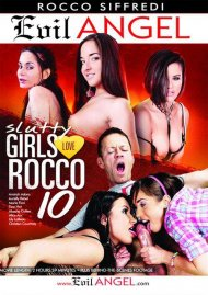 Slutty Girls Love Rocco 10 HD Porn Video Image from Evil Angel.