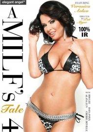 A MILF's Tale 4 DVD porn movie from Elegant Angel.