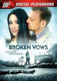 Broken Vows DVD Image from Digital Playground.