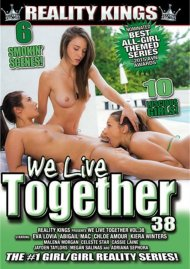 We Live Together Vol. 38 Porn Movie