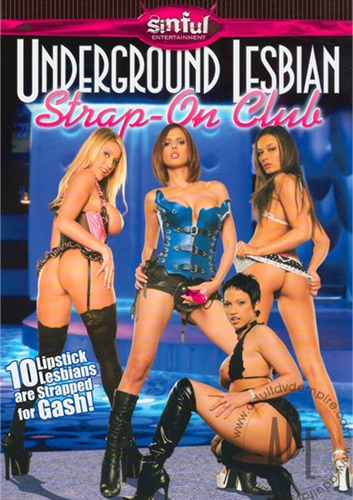 Underground Lesbian Porn 98