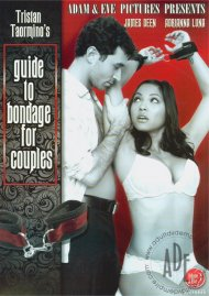 Tristan Taormino's Guide To Bondage For Couples HD porn video from Adam & Eve.