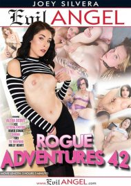 Rogue Adventures 42 HD Porn Video Image from Evil Angel.
