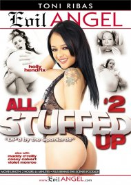 All Stuffed Up #2 DVD porn movie from Evil Angel.