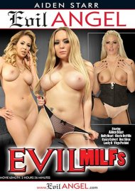 Evil MILFs HD Porn Video from Evil Angel!