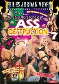 weapon of ass destruction porn Ass destruction porn.