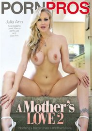 A Mother's Love 2 DVD Image from Porn Pros.