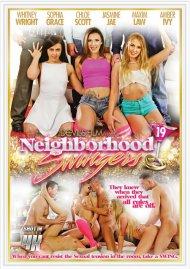 Neighborhood Swingers 19 4K HD porn video from Devil's Film.