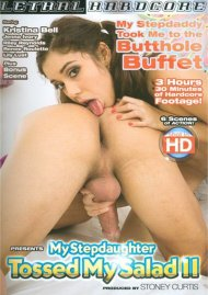 Stream My Stepdaughter Tossed My Salad #11 Porn Video from Lethal Hardcore!