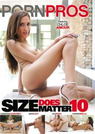 Size Does Matter #10 HD porn video from Porn Pros.