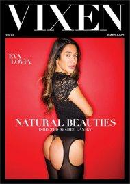 Natural Beauties Vol. 3 DVD porn movie from Vixen.