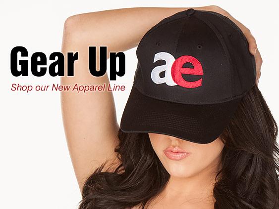 Buy Adult Empire Gear.