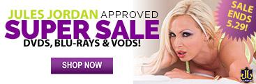 Browse the Jules Jordan Video Super Sale.