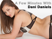 Learn more about pornstar Dani Daniels.