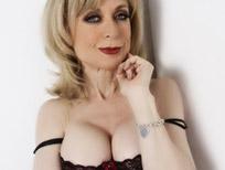 Pornstar Nina Hartley reflects on her career.