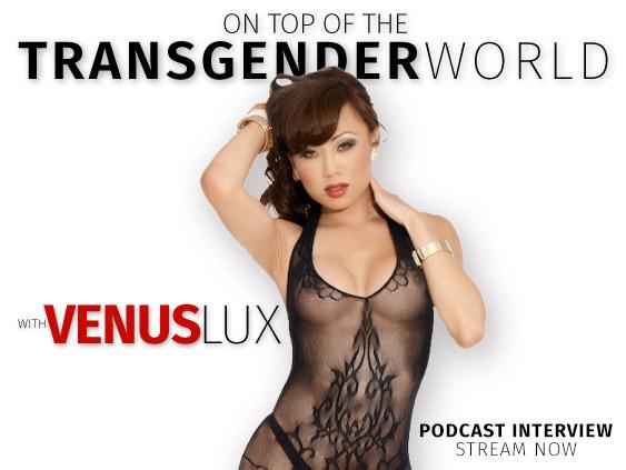 Stream Venus Lux podcast.