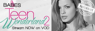 Stream Teen Wonderland 2 exclusively on Adult Empire.