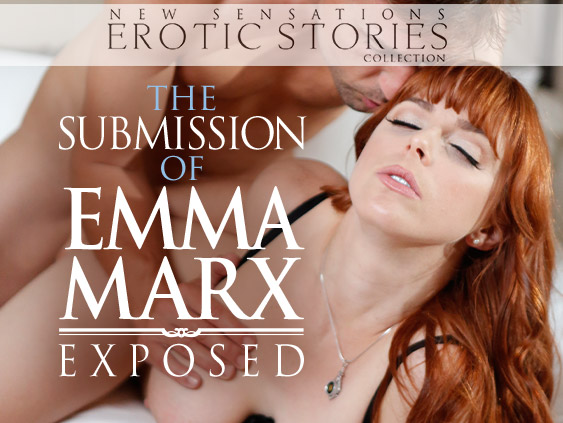 Buy The Submission of Emma Marx: Exposed DVD porn movie.