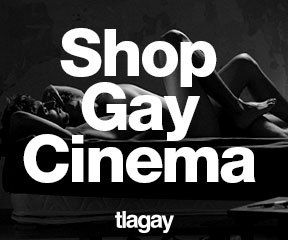 Watch Gay Cinema Movies at TLAgay.com