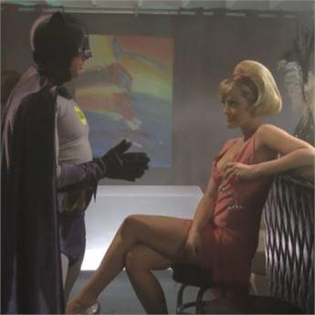Actor Adam West, star of Batman, recounts wild parties.