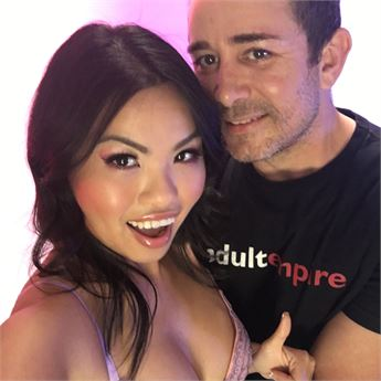Cindy Starfall and Jay Rock star in Jay's POV.