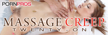 Stream Massage Creep #21 exclusive HD porn video.